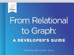 From Relational to Graph: A Developer's Guide