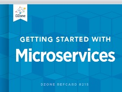 Getting Started With Microservices