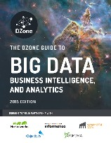 Big Data, Business Intelligence, and Analytics