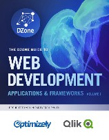 Web Development: Applications and Frameworks