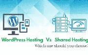 The Difference Between General Hosting and WordPress Hosting