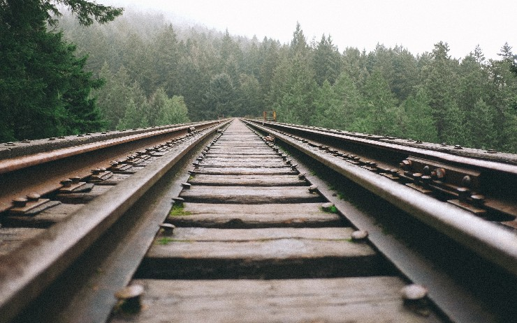 Applied Rails: An Algorithmic Perspective