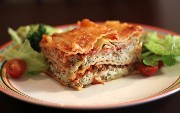 Unlike Lasagne, in InfoSec, There Is No Layer Eight