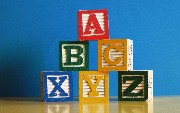 The ABCs of RegEx