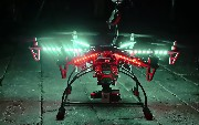 Locking Down Drones and IoT Devices by Manufacturers