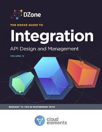 Integration: API Design and Management