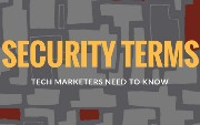 36 Need to Know Application Security Terms for Tech Marketers