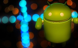An Ode to Android