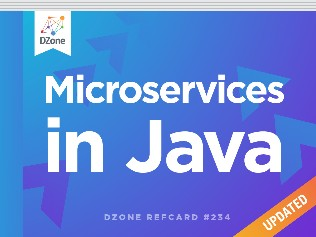 Microservices in Java