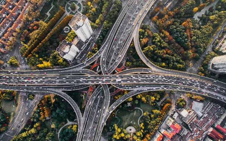 Traffic Flow of Kota Kinabalu (With R)