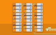 Setup a High-Availability Docker Swarm Stack on AWS