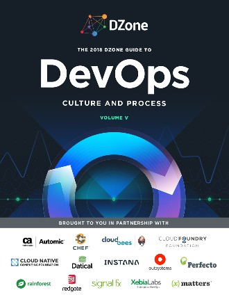 DevOps: Culture and Process