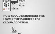 How Cloud Sandboxes Lower Barriers to Cloud Adoption [Infographic]