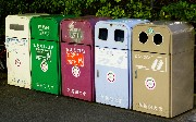 IoT's Role in Recycling and Smarter Waste Management