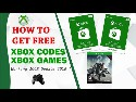 How To Get Free Xbox| Free Xbox Codes -Xbox Gift Cards Free