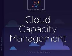 Cloud Capacity Management