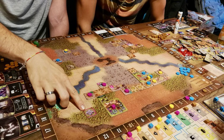 Why Programmers Should Play Boardgames